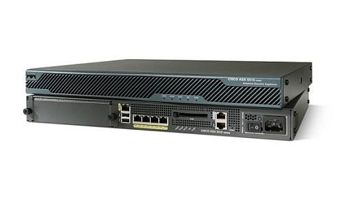 ASA5510-BUN-K9 Cisco ASA 5510 Security Appliance (New)