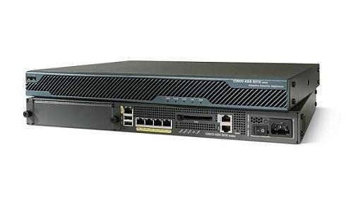 ASA5510-SEC-BUN-K9 Cisco ASA 5510 Security Appliance (New)