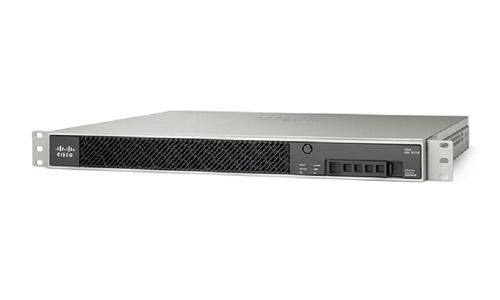 ASA5512-IPS-K9 Cisco ASA 5512 Security Appliance (New)