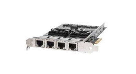 ASA5580-4GE-CU Cisco ASA 5580 Interface Card (New)