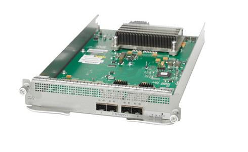 ASA5585-NM-4-10GE Cisco ASA 5585-X Network Module (New)