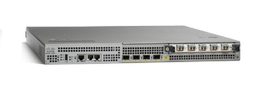 ASR1001-5G-VPNK9 Cisco ASR1001 Router (New)
