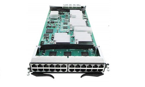 BR-MLX-1GCX24-X-ML Extreme Networks MLX Expansion Module (New)