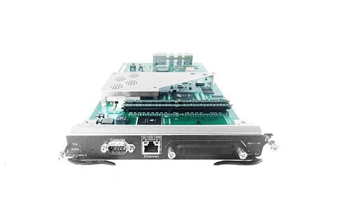 BR-MLX-32-MR2-X Extreme Networks MLXe Management Module (New)