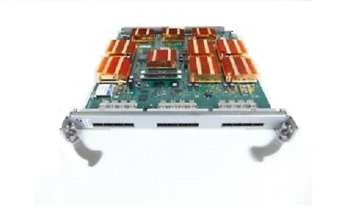 BR-VDX8770-12X40G-QSFP-1 Brocade VDX Expansion Module (New)