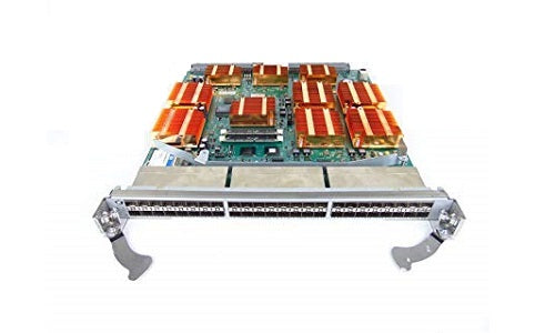 BR-VDX8770-48X10G-SFPP-1 Brocade VDX Expansion Module (New)