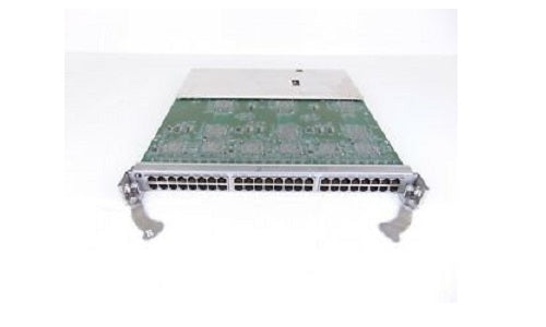 BR-VDX8770-48x10G-T Brocade VDX Expansion Module (New)