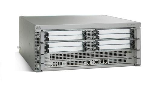 C1-ASR1004/K9 Cisco ONE ASR 1004 Router (New)