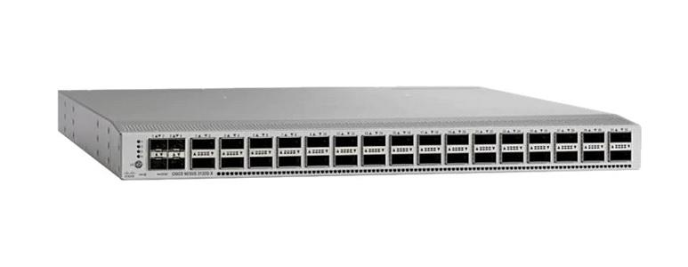 C1-N3K-C3132Q Cisco ONE Nexus 3000 Switch (New)