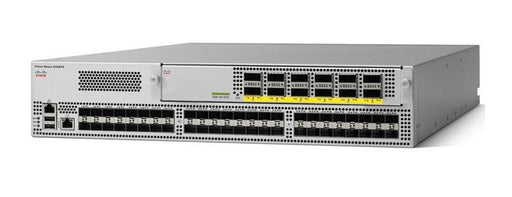 C1-N9K-C9396PX Cisco ONE Nexus 9000 Switch (New)