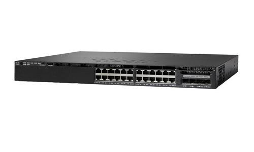 C1-WS3650-24UQ/K9 Cisco ONE Catalyst 3650 Network Switch (New)