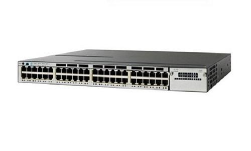 C1-WS3850-48F/K9 Cisco ONE Catalyst 3850 Network Switch (New)