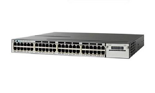 C1-WS3850-48P/K9 Cisco ONE Catalyst 3850 Network Switch (New)