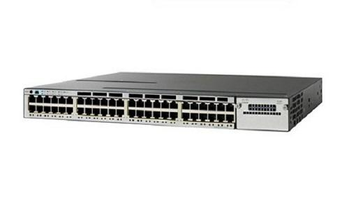 C1-WS3850-48T/K9 Cisco ONE Catalyst 3850 Network Switch (New)