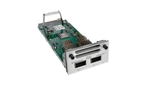 C3850-NM-2-40G Cisco Catalyst 3850 Ethernet Network Module (New)