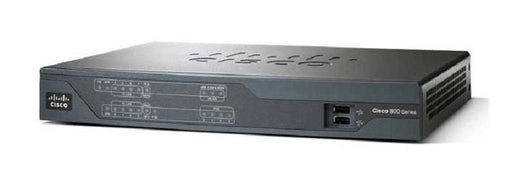 C892FSP-K9 Cisco 892 Router (New)
