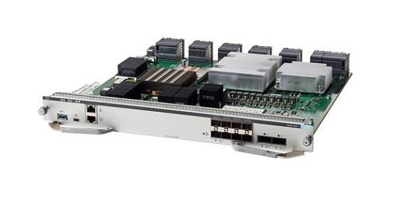 C9400-SUP-1XL/2 Cisco Catalyst 9400 Supervisor 1XL Module (New)