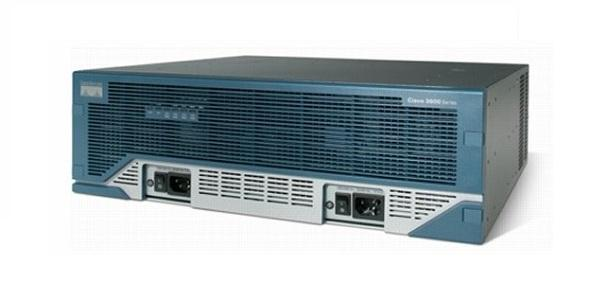 CISCO3845-V/K9 Cisco 3845 Router (New)
