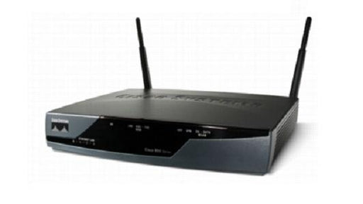 CISCO877W-G-A-K9 Cisco 877 Router (New)