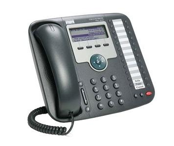 CP-7931G Cisco Unified IP Phone (New)