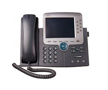 CP-7941G Cisco IP Phone (New)
