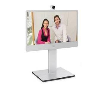 CTS-MX300-K9 Cisco TelePresence MX300 G2 Video Conferencing Kit (New)