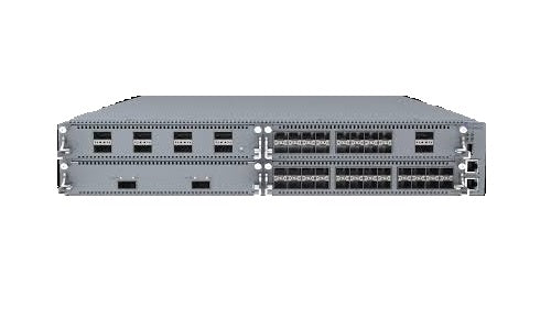 EC8400002-E6 Extreme Networks VSP 8404C Switch Chassis, DC (New)