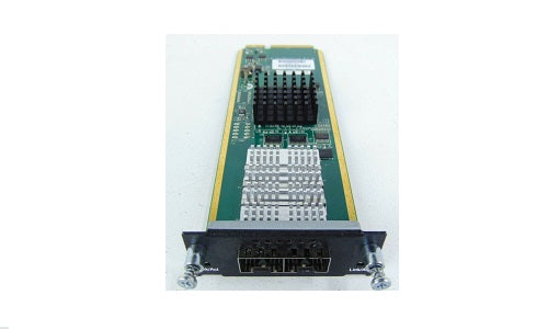 FCX-2SFPP Brocade Transceiver Module (New)