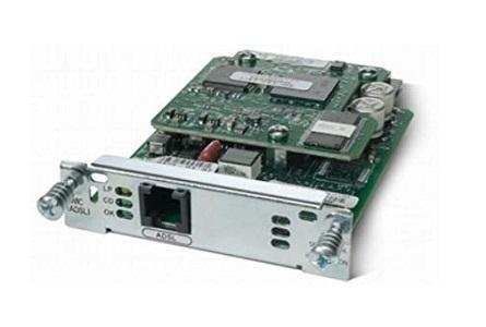 HWIC-1ADSL Cisco WAN Interface High Speed Card (New)