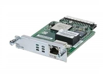 HWIC-1CE1T1-PRI Cisco High-Speed WAN Interface Card (New)