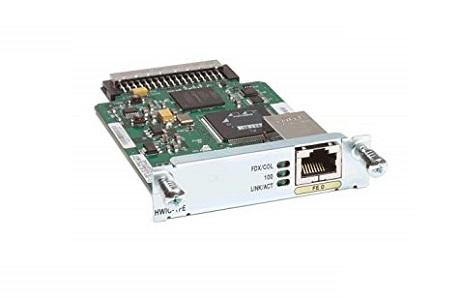 HWIC-1FE Cisco High Speed WAN Interface Card (New)