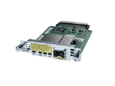 HWIC-1GE-SFP Cisco High-Speed WAN Interface Card (New)