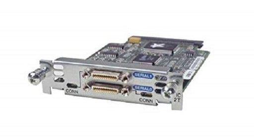 HWIC-2T Cisco High-Speed WAN Interface Card (New)