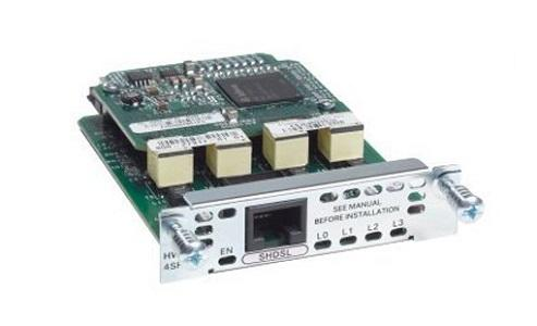 HWIC-4SHDSL Cisco High-Speed WAN Interface Card (New)