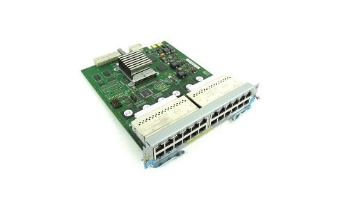 J8702A HP Aruba Switch 5400zl PoE Expansion module (New)