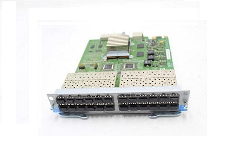 J8706A HP Aruba Switch 5400zl Mini-GBIC Expansion Module (New)