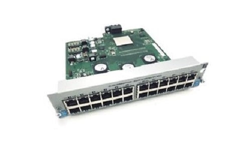J8768A HP vl 24p Gig-T Switch Expansion Module (New)