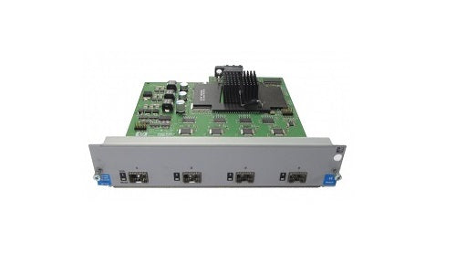 J8776A HP vl 4-port Mini-GBIC Module (New)