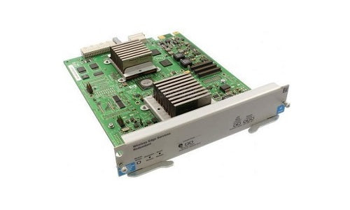 J9052A HP Redundant Wireless Services zl Module (New)