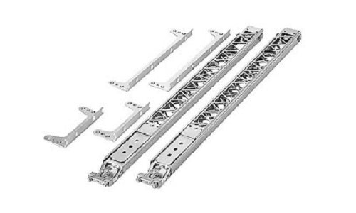 JC665A HP X421 Universal Rack Mounting Kit (New)