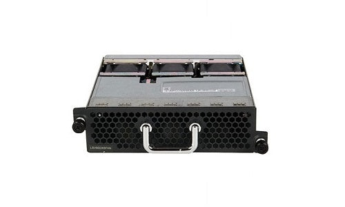 JG298A HP Front to Back Airflow Fan Tray (New)