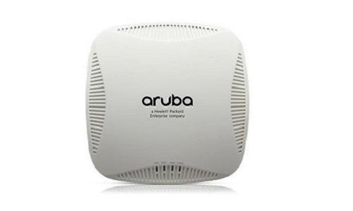 JW164A HP Aruba AP-205 Wireless Access Point (New)
