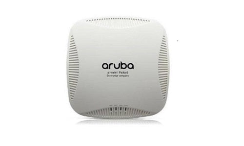 JW170A HP Aruba AP-215 Wireless Access Point (New)