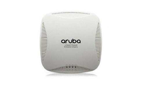 JW172A HP Aruba AP-224 Wireless Access Point (New)