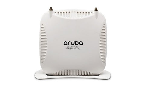 JW268A HP Aruba RAP-108 Remote Access Point - RW/TAA (New)