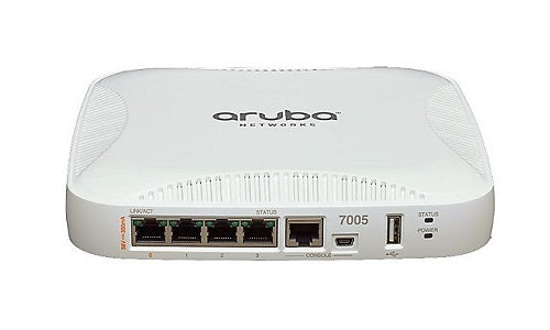 JW636A HP Aruba 7005 Mobility Controller - US/TAA (New)