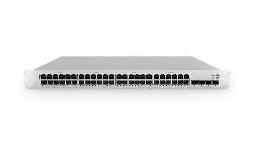 MS210-48-HW Cisco Meraki MS210 Access Switch (New)