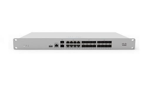 MX450-HW Cisco Meraki MX450 Cloud Managed Security Appliance (New)