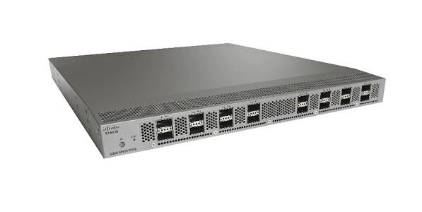 N3K-C3016Q-40GE Cisco Nexus 3000 Switch (New)