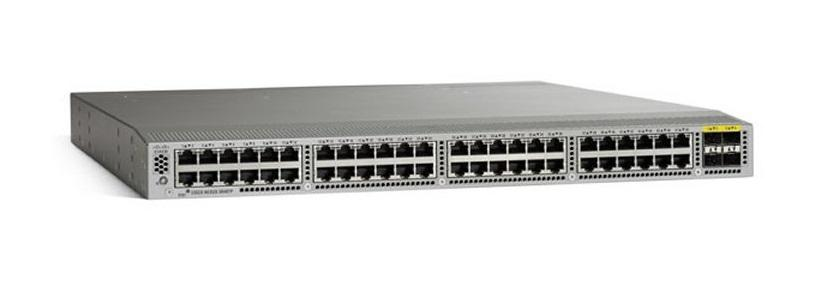 N3K-C3048-FD-L3 Cisco Nexus 3000 Switch (New)